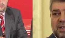 """VIDEO Dezmorțirea DNA: președintele PSD Arad, săltat de procurori. Ciolacu, iritat """"că există DNA la PSD Arad"""""""