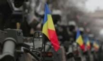 VIDEO Parada militară de Ziua Națională a României. Peste 4000 de militari și 200 de mijloace tehnice au trecut pe sub Arcul de Triumf