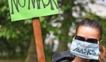 """Emilian Popovici, vicepreședintele Societății Române de Epidemiologie: """"Dacă 90% din oameni ar purta mască, transmiterea virusului ar fi blocată"""""""