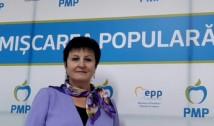 """Ana Guțu, prim-vicepreședinte PUN din R. Moldova, candidează la alegerile parlamentare din România: """"Militez pentru România reîntregită"""""""