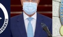"""Iohannis, pus la zid referitor la abordarea privind implicarea serviciilor în anchetele penale: """"Zici că a vorbit Dragnea! Ce să facă procuroru', să filzeze el însuși, de prin boscheți, șpăgile date și luate prin țara asta?!"""""""