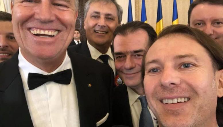 """EXCLUSIV: Susținerea lui Cîțu împinge PNL spre DEZASTRU. Motivele. Apocalipsa lui Iohannis și minciunile """"echipei câștigătoare"""". Cîțu e un cadavru politic"""