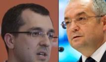 Motivul conflictului dintre Boc și Voiculescu: demiterea directorului Spitalului județean Cluj. Acuzațiile unui deputat USRPLUS