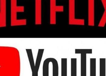 Pandemia COVID-19 afectează online-ul: după Netflix, YouTube anunță că va scădea calitatea clipurilor difuzate în UE. Vodafone și Deutsche Telekom au anunțat creșteri mari de trafic