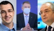 """Campania de vaccinare. Klaus Iohannis, săgeți către Emil Boc și Vlad Voiculescu: """"Unii au crezut că este bine să se profileze un pic în plus"""""""