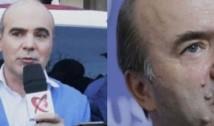 """""""Erdogănel"""" Toader, desființat de Rareș Bogdan: """"Neobolșevic ce adoptă modelul Erdogan! Nu aș vrea să mă întâlnesc cu acest ticălos pentru că nu știu cum aș reacționa!"""""""