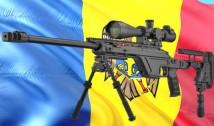 Moldova, placă turnantă pentru livrările europene ilegale de arme către Rusia și Belarus