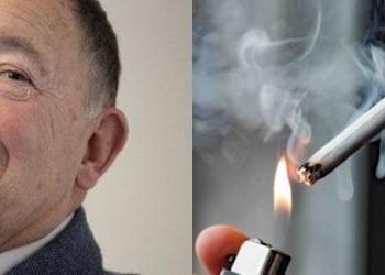 Inițiatorul studiului privind beneficiile nicotinei în COVID-19 este un cercetător finanțat de industria tutunului