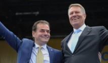 """Planul lui Klaus Iohannis în cazul în care """"cabinetul Orban"""" nu trece de votul din Parlament"""