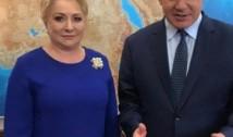 """Spaimele Vasilicăi. """"Orice om îi este teamă"""" de o nouă plângere penală din partea lui Ludovic Orban"""