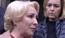 LISTA NEAGRĂ a Vioricăi: gazatoarea Carmen Dan și Daea, primii în topul remaniabililor. Ce alte nume grele riscă mazilirea EXCLUSIV