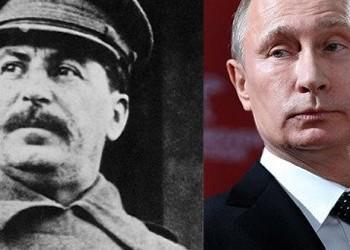 Strănepotul lui Stalin, siderat că 70% dintre ruși JUSTIFICĂ și apreciază GENOCIDUL stalinist: 40 de milioane de ASASINATE