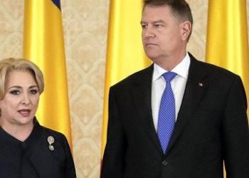 Iohannis pândește amnistia și grațierea: i-a solicitat premierului Dăncilă AGENDA de lucru a fiecărei ședințe a Guvernului!
