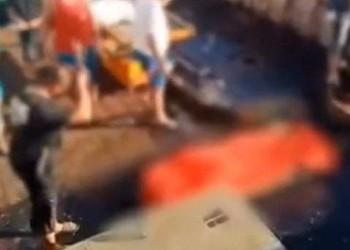 Sclavia și moartea muncitorilor străini din China - cazul marinarilor indonezieni uciși de epuizare și aruncați peste bord de pe vase de pescuit chinezești