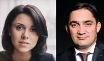 """Natalia Morari înalță ode de serviciu (secret) pentru procurorul Stoianoglo: """"Un om foarte corect, care nu se teme..."""""""