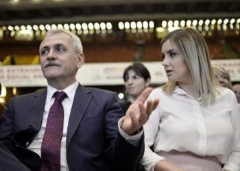 Dan Alexe NIMICEȘTE cuplul Dragnea-Irina: un coțcar cu mustață de actor PORNO și o secretară VULGARĂ