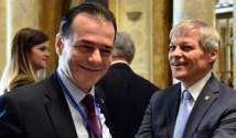 Liderii USR PLUS, festival de laude la adresa lui Ludovic Orban. Ar fi momentul ca liberalul să candideze și la șefia USR PLUS, profitând de valul de simpatie