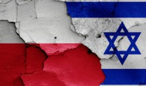 VICTORIE de proporții a Poloniei în fața ofensivei nedrepte a Israelului: America a lăsat Tel Avivul cu ochii în soare! În România însă, Cîțu și filosovieticii Alexandru Muraru și Alexandru Florian inventează, pe bani publici, așa-zisul antisemitism al românilor. Batjocorind memoria eroilor și martirilor Rezistenței Anticomuniste