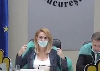"""Firea intoxică Capitala! Primăria București, dată în judecată: """"Locuitorii orașului suferă consecințele provocate de calitatea proastă a aerului pe care îl respirăm!"""""""