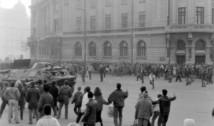 """Dan Pavel, despre 21-22 decembrie: """"Am ieșit la baricadă, la Inter, nu mi-a fost frică. Am participat la cel mai important eveniment posibil dintr-o viață de om: doborîrea unui regim politic totalitar comunist"""""""