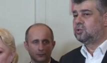 """Marcel Ciolacu s-a apucat de resetarea PSD-ului, dar a uitat să-și dea restart la limba română. """"Proasta pare acum o lumină pe lângă el!"""""""