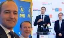 """Lui Vîlceanu nu-i vine a crede că USRPLUS va vota moțiunea de cenzură contra Guvernului Cîțu: """"Ar însemna pentru electoratul lor o daună pe termen mediu şi lung"""""""