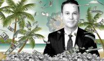 Pandora Papers detonează imperiul lui Robert Negoiță! Edilul, în centrul de comandă al unei rețele offshore alimentate chiar cu banii Primăriei Sectorului 3!