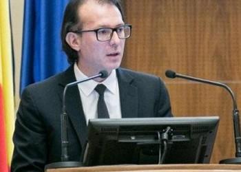 """Florin Cîțu, despre tăierea salariilor bugetarilor: """"Costul crizei trebuie suportat de toată lumea"""""""