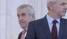 Când Dragnea nu-i acasă, Tăriceanu mai joacă și cu Opoziția. ALDE a votat pentru alegeri locale în două tururi