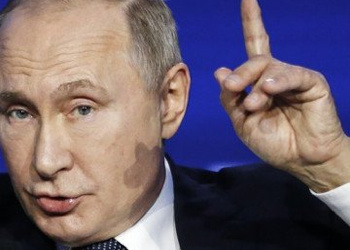 Lecție de demnitate: Putin, pus cu botul pe labe de președintele Estoniei. I-a returnat cadoul sfidător! Culisele unor palme diplomatice