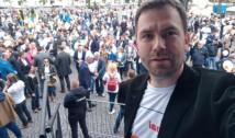 """NEWS ALERT! Ministrul Cătălin Drulă, reacție tranșantă față de protestul PSD de la Metrou: """"O acțiune ilegală""""/""""Nu vom da înapoi"""""""