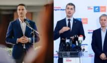 """Robert Sighiartău: """"Am colaborat foarte bine cu USR. Trebuie să iau de bune declarațiile liderilor USRPLUS"""""""