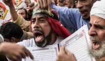Puterea de la Cairo declară război total Frăției Musulmane: fundamentaliștii islamici, dați afară din școli și din studiourile TV