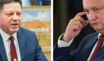 """""""Dodon trece linia roșie de dragul RUSIEI!"""" Răpirea, maltratarea și expulzarea deputatului Gațcan, în atenția presei de la Bruxelles. Instaurarea dictaturii în R. Moldova"""