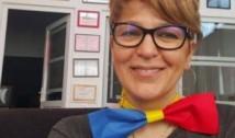 Un disident anticomunist o DESFIINȚEAZĂ pe Carmen Avram: E tare în MUGET! O poate eclipsa pe Elena Ceaușescu