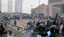 Satrapii de la Beijing pregătesc represiunea BRUTALĂ a protestelor anticomuniste. O nouă armată: 240.000 de voluntari  pentru apărarea dictaturii