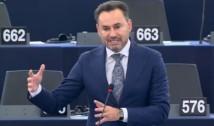 Gheorghe Falcă: Vizitele oficiale în SUA, Franța și Israel demonstrează că liberalii au întors România cu fața către Occident. PSD, Rusia și China