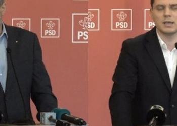 VIDEO DOCUMENT Ticăloșia fără limite a PSD: Ciolacu sesizează oficialii europeni împotriva PNL în privința alegerii primarilor în două tururi. În trecut, pesediștii făceau spume când UE afla despre linșajul camarilei lui Dragnea asupra justiției