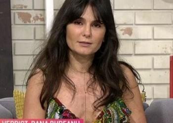 PRO TV sancționează caracterul infect al Danei Budeanu. Creatoarea de modă, dată afară de la postul de televiziune