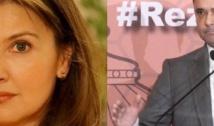 Jurnalista Melania Cincea, tratată în bătaie de joc de angajații Primăriei S5. Florea încalcă legea pentru a mușamaliza furturile