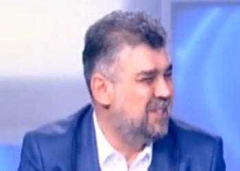 """""""Ce treabă avem noi mă cu antrenorul vostru?"""". Ciolacu face o paralelă cu fotbalul pentru a explica de ce va tergiversa în continuare moțiunea de cenzură contra Guvernului Cîțu"""