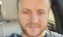 """Daniel Bodnar, apărătorul pădurilor din Bucovina, donează banii care s-au strâns pentru el, după agresiunea groaznică a hoților de lemne, Asociației """"Dăruiește Viață"""""""