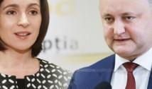 Maia Sandu începe negocierile pentru soluționarea conflictului transnistrean, înghețat de Rusia. Reuniunea de la Bratislava