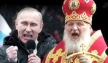 SCANDALOS: KGB-istul Kiril, patriarhul lui Putin, insistă că transformarea Sfintei Sofia în moschee ar fi o pedeapsă divină îndreptată împotriva Patriarhului Ecumenic Bartolomeu. Adică Erdogan face voia lui Dumnezeu?!