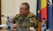 EXCLUSIV Soția și cumnatul premierului interimar Nicolae Ciucă lucrează în serviciul secret al Armatei
