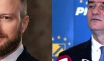 Tertipuri de borfaș: rusofilul Tinu ține cu dinții de fotoliul de la ANC și depune plângere penală contra deciziei premierului de a-l revoca din funcție