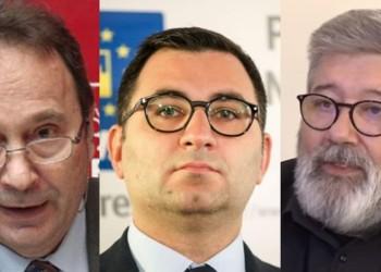 Judecătorii să aplice dreptul UE în detrimentul deciziilor CCR! Băcanu le transmite magistraților să nu se lase intimidați de abuziva Inspecție Judiciară