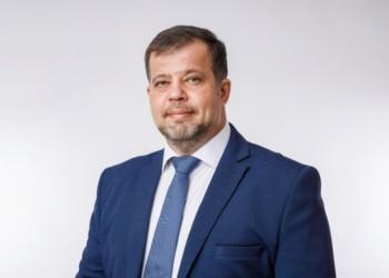 """Portret de candidat. Cristian Paul Ichim, candidat USRPLUS pentru Camera Deputaților, Bacău: """"Trebuie să valorificăm durabil resursele disponibile, să investim în infrastructură și în oameni"""""""