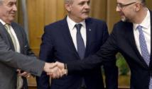 Lovitură pentru Dragnea: a ajuns la mâna UDMR! Pulverizarea majorității parlamentare EXCLUSIV