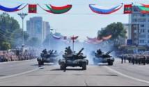 """Derusificați terminologia! Trupele rusești din regiunea nistreană sunt de OCUPAȚIE, nu """"pacificatoare"""", iar Transnistria este un teritoriu OCUPAT de Rusia, nu o """"regiune separatistă"""". Avertismentul lui Mihai Gribincea"""